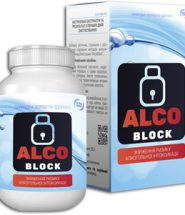 AlcoBlock от алкоголизма