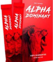 Alpha Dominant для увеличения пениса