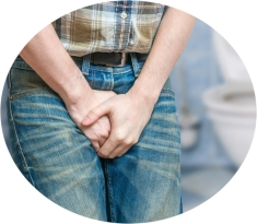 проблемы с мочеполовой системой