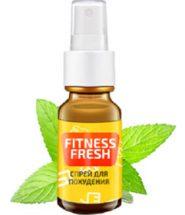 Fitness Fresh для похудения