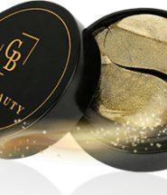 Gold Beauty Eye Mask патчи против морщин вокруг глаз