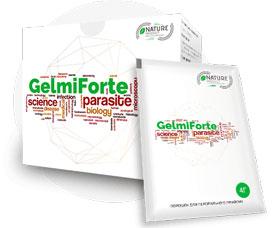 GelmiForte от паразитов