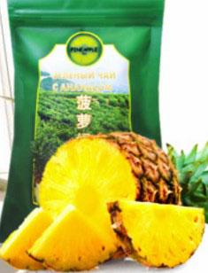 Pineapple Tea для похудения