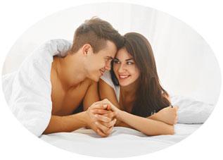 Счастливый секс