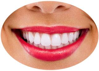 Отбеливаем зубы