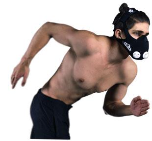 Используем маску