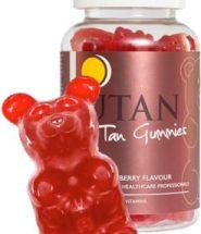 Tan Gummies для загара