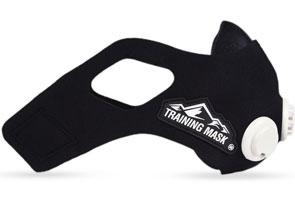 Training Mask 2.0 для увеличения выносливости
