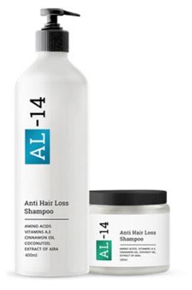 Al-14 для роста волос