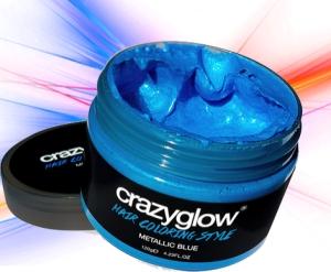 Crazyglow крем-краска для волос