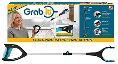 Grab It граббер помошник