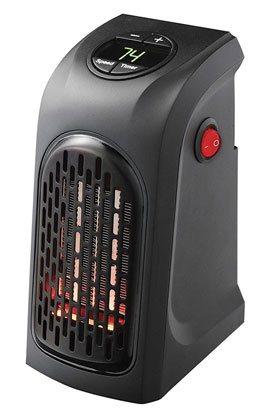 Rovus Handy Heater: удобное и компактное устройство для быстрого обогрева помещений