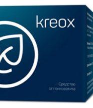 Kreox от панкреатита