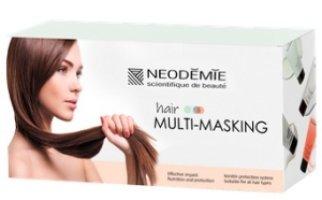 Neodemie маска для здоровья волос