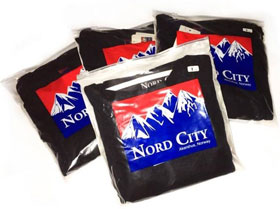 Nord City норвежское термобелье