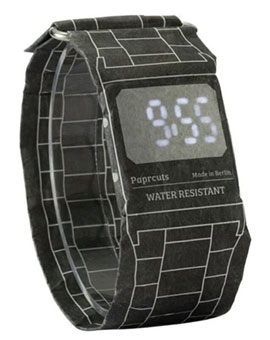 Paprcuts Watch наручные часы