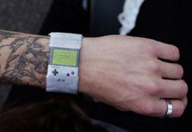 Носим часы