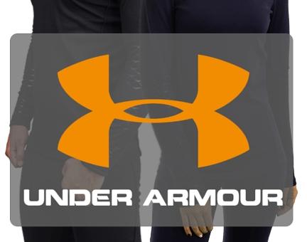 Under Armour: термобелье на любой вкус