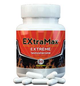 ExtraMax – капсулы для усиления эрекции