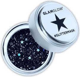 Glittermask для кожи лица