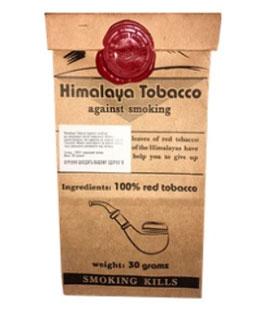Himalaya Tobacco от курения