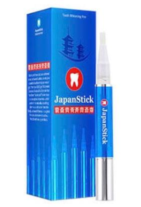 Japan Stick для отбеливания зубов