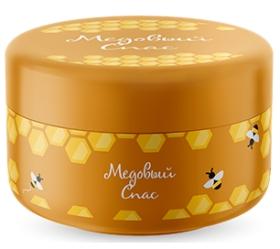 Медовый Спас от дерматита эффективное средство для здоровья кожи