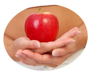 Нормализация пищеварения