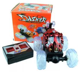 Dasher игрушечная машинка