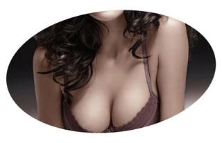 Увеличиваем грудь