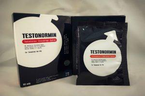 testo-normin