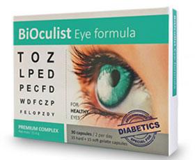Bioculist для глаз