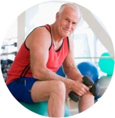 здоровые и сильные суставы