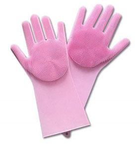 Magic Brush перчатки для уборки
