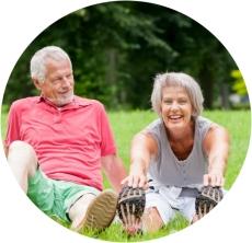 здоровые суставы у пожилых