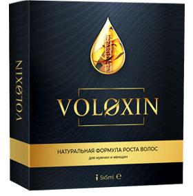 Voloxin от выпадения волос