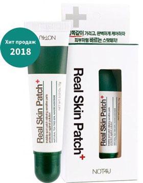 Real Skin Patch для кожи лица