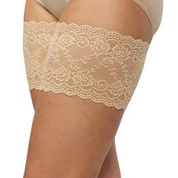 Бандалетки — защита от раздражения кожи бедер в жару