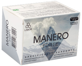 Manero Forte для потенции
