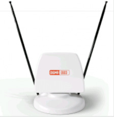 Digma E603 цифровая антенна