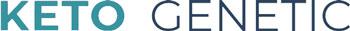 логотип Кето Дженетик