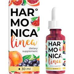 Harmonica Linea — жиросжигающий концентрат на растительной основе
