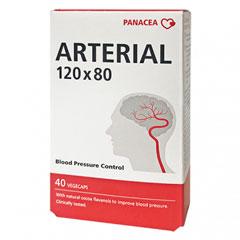 Артериал – новый препарат от гипертонической болезни